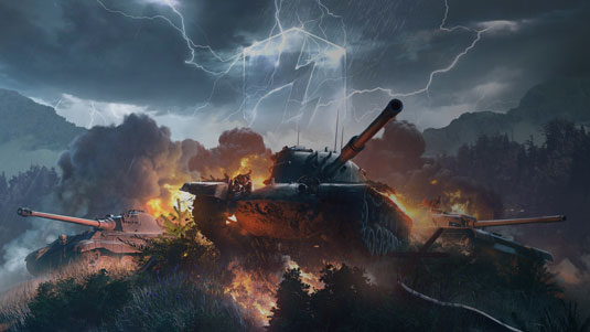 World Of Tanks Asia Download